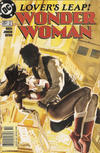 Cover for Wonder Woman (DC, 1987 series) #207 [Newsstand Edition]