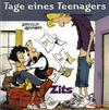 Cover for Zits (Achterbahn, 1999 series) #2