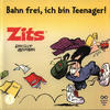 Cover for Zits (Achterbahn, 1999 series) #3
