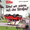 Cover for Zits (Achterbahn, 1999 series) #10