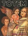 Cover for Totem (Edizioni Nuova Frontiera, 1980 series) #8