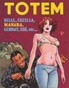 Cover for Totem (Edizioni Nuova Frontiera, 1980 series) #7
