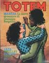Cover for Totem (Edizioni Nuova Frontiera, 1980 series) #10