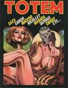 Cover for Totem (Edizioni Nuova Frontiera, 1980 series) #12