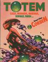 Cover for Totem (Edizioni Nuova Frontiera, 1980 series) #11