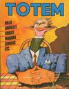 Cover for Totem (Edizioni Nuova Frontiera, 1980 series) #6