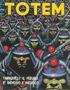 Cover for Totem (Edizioni Nuova Frontiera, 1980 series) #2