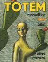 Cover for Totem (Edizioni Nuova Frontiera, 1980 series) #3