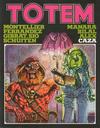 Cover for Totem (Edizioni Nuova Frontiera, 1980 series) #4
