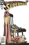 Cover Thumbnail for Superman (1987 series) #174 [Newsstand]