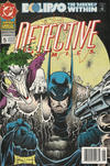 Cover Thumbnail for Detective Comics Annual (1988 series) #5 [Newsstand Edition]