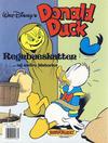 Cover for Donald Duck album (Hjemmet / Egmont, 1985 series) #8 - Regnbueskatten ... og andre historier