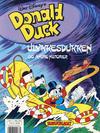 Cover for Donald Duck album (Hjemmet / Egmont, 1985 series) #7 - Ulykkesdukken