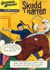 Cover for Hemmelig brigade (Illustrerte Klassikere / Williams Forlag, 1965 series) #3