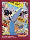 Cover for Tegneseriebokklubben (Hjemmet / Egmont, 1985 series) #63 - Sam og Simpson: Diamantskatten; January Jones: Farlig ferd til Monte Carlo
