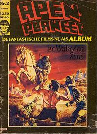 Cover Thumbnail for Apenplaneet (Classics/Williams, 1975 series) #2