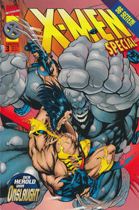 Cover Thumbnail for X-Men Special (Panini Deutschland, 1998 series) #3
