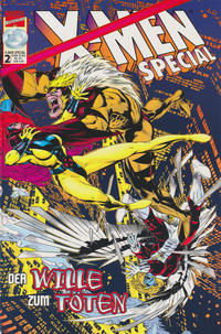 Cover Thumbnail for X-Men Special (Panini Deutschland, 1998 series) #2