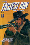 Cover for The Fastest Gun Western (K. G. Murray, 1972 series) #33