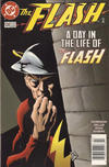 Cover for Flash (DC, 1987 series) #134 [Newsstand Edition]