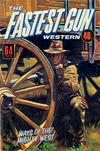 Cover for The Fastest Gun Western (K. G. Murray, 1972 series) #28