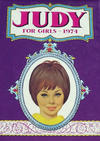 Cover for Judy for Girls (D.C. Thomson, 1962 series) #1974