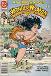 Cover Thumbnail for Wonder Woman (1987 series) #62 [Newsstand]