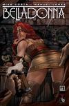 Cover Thumbnail for Belladonna (2015 series) #1 [Kickstarter Costume Change A - Christian Zanier]
