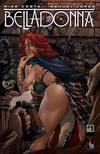 Cover Thumbnail for Belladonna (2015 series) #1 [Kickstarter Costume Change B - Christian Zanier]