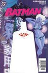 Cover Thumbnail for Batman (1940 series) #621 [Newsstand]