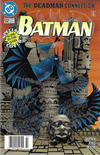 Cover Thumbnail for Batman (1940 series) #532 [Glow-in-the-Dark Newsstand Edition]