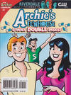 Cover for Archie's Funhouse Double Digest (Archie, 2014 series) #25