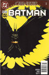 Cover Thumbnail for Batman (1940 series) #547 [Newsstand]