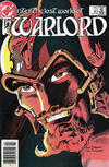 Cover Thumbnail for Warlord (1976 series) #80 [newsstand]