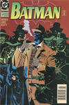 Cover Thumbnail for Batman (1940 series) #518 [Newsstand Edition]