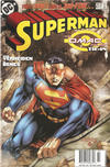 Cover for Superman (DC, 1987 series) #217 [Newsstand]
