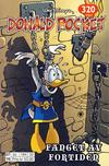 Cover for Donald Pocket (Hjemmet / Egmont, 1968 series) #320 - Fanget av fortiden [1. opplag]