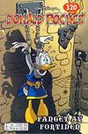 Cover for Donald Pocket (Hjemmet / Egmont, 1968 series) #320 - Fanget av fortiden [bc 239 60 FRU]