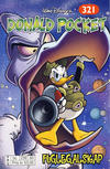 Cover Thumbnail for Donald Pocket (1968 series) #321 - Fuglegalskap [bc 239 60 FRU]
