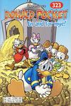 Cover for Donald Pocket (Hjemmet / Egmont, 1968 series) #323 - En and for mye! [bc 239 60 FRU]