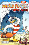 Cover for Donald Pocket (Hjemmet / Egmont, 1968 series) #325 - Føling i fjæra [1. opplag]