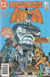 Cover Thumbnail for Detective Comics (1937 series) #555 [Newsstand]