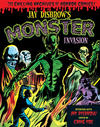 Cover for The Chilling Archives of Horror Comics! (IDW, 2010 series) #19 - Jay Disbrow's Monster Invasion