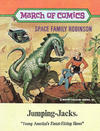 Cover for Boys' and Girls' March of Comics (Western, 1946 series) #414 [Jumping-Jacks Cover Variant]