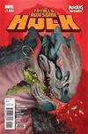 Cover Thumbnail for Totally Awesome Hulk (2016 series) #1.MU