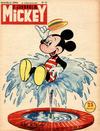 Cover for Le Journal de Mickey (Hachette, 1952 series) #13
