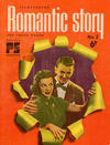 Cover for Illustrated Romantic Story for Young Women (Cleland, 1949 ? series) #2