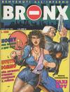 Cover for Bronx (Edizioni Nuova Frontiera, 1994 series) #15