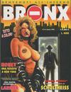 Cover for Bronx (Edizioni Nuova Frontiera, 1994 series) #14