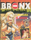 Cover for Bronx (Edizioni Nuova Frontiera, 1994 series) #6